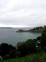 View in Perros Guirec