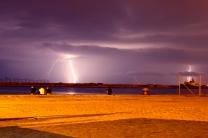 Before the storm, Greece ©Maria Rakka