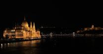 Enchanting Budapest, Hungary ©Lore Geeraert