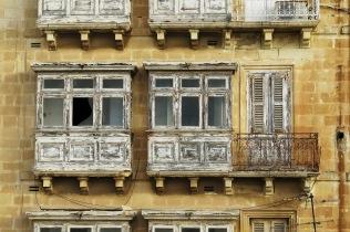 Urban Inspiration, Malta ©Siel Wellens