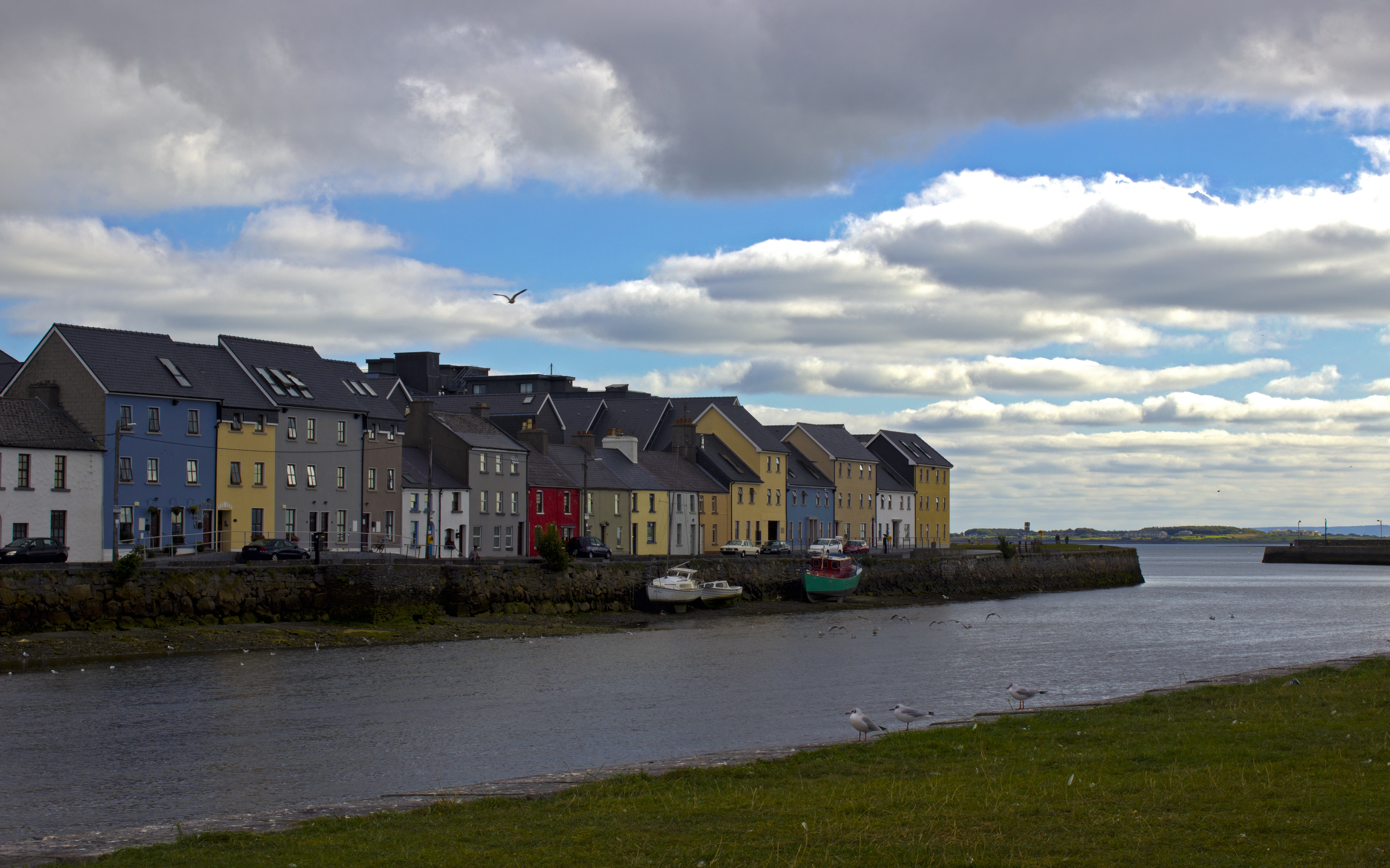 Galway Ireland  city pictures gallery : Saturday in town: Galway, Ireland | A pinch of adventure