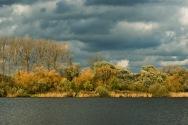 Lake View, Belgium ©Siel Wellens
