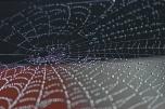 Chaotic Net, Ireland ©Maria Rakka