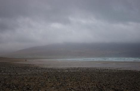 Keel beach
