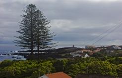 A cloudy view of São Roque