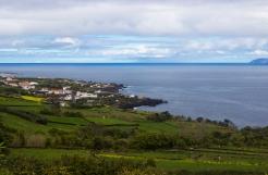 A more sunny view of São Roque